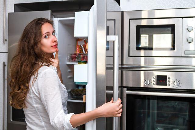 Разгрузить холодильник. 14 продуктов, которые можно хранить в комнате
