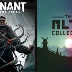 В Epic Games Store началась раздача Remnant: From the Ashes и The Alto Collection