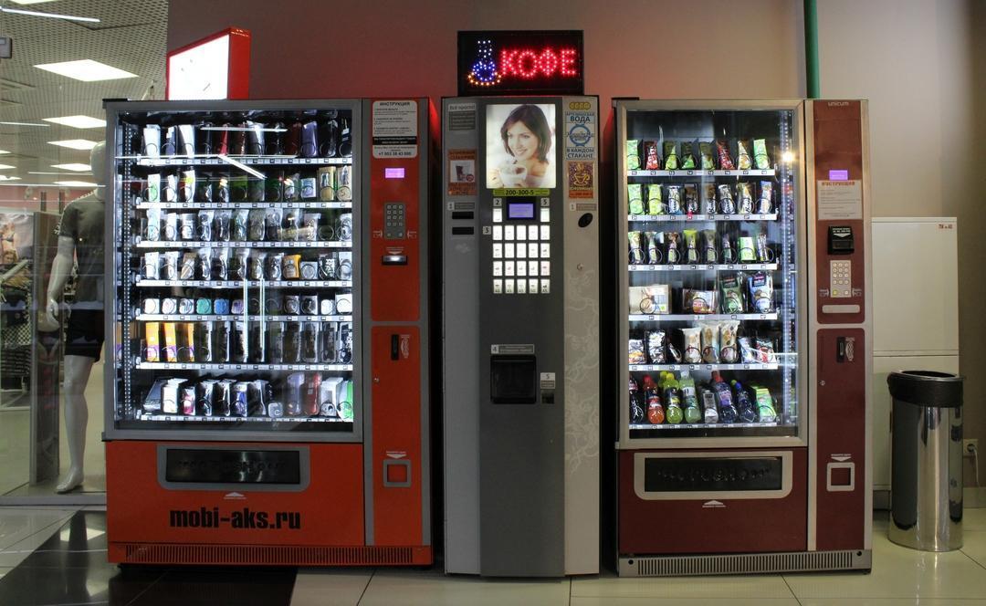 на каком основании устанавливаются игровые автоматы в торговых центрах