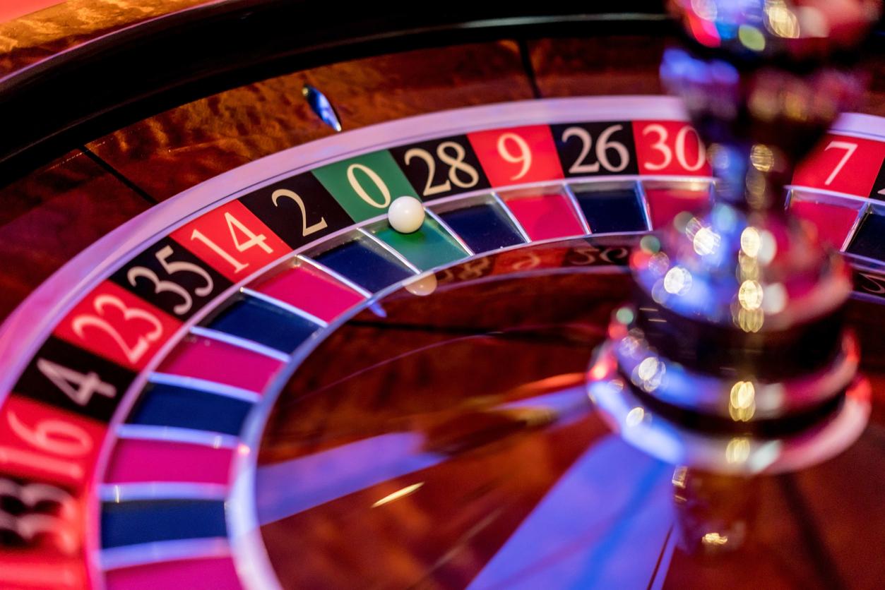 Репортаж из казино онлайн казино заработок денег