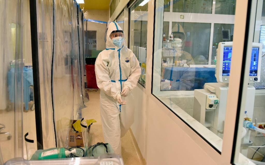 В антирейтинге стран по смертности от коронавируса сменился лидер